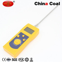 Dm300 Digital Coal Powder Moisture Content Tester Analyzer